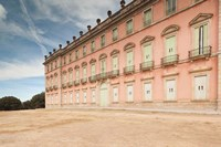 Spain, San Ildefonso, Real de Riofrio Palace by Walter Bibikow - various sizes