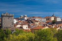Avila, Spain by Walter Bibikow - various sizes