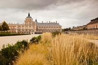 Spain, Madrid Region, Royal Palace at Aranjuez by Walter Bibikow - various sizes - $43.99