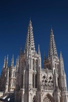 Burgos Cathedral Burgos Spain