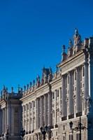 Spain, Madrid, Palacio Real, Royal Palace by Walter Bibikow - various sizes - $44.99