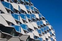 Aragon Pavilion Building, Zaragoza, Spain by Walter Bibikow - various sizes