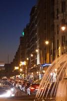 Plaza Alferez Provisional, Logrono, Spain by Walter Bibikow - various sizes