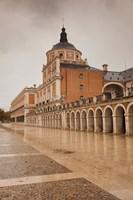 Spain, Madrid Region, Royal Palace at Aranjuez by Walter Bibikow - various sizes
