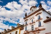 Hospital De La Caridad Seville Spain