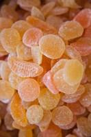 Spain, Aragon, Zaragoza, Jellied Candy by Walter Bibikow - various sizes