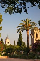 Spain, Granada, Alhambra The Generalife gardens by Julie Eggers - various sizes