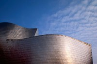 Spider Sculpture, The Guggenheim Museum, Bilbao, Spain Fine Art Print