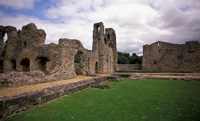 Wolvesey Castle, Winchester, Hampshire, England by Nik Wheeler - various sizes