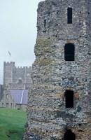 Dover Castle, Roman Lighthouse, Kent, England by Nik Wheeler - various sizes