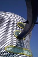 Bull Ring Birmingham England