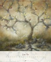 Lun Tse - Serene Contemplation Fine Art Print