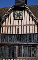 Medieval Moated Manor House, Ightham Mote, Kent, England by Nik Wheeler - various sizes