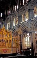 Ely Cathedral, Cambridgeshire, England by Nik Wheeler - various sizes