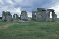 Stonehenge, Avebury, Wiltshire, England by David Herbig - various sizes