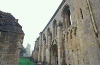 Glastonbury Abbey, England by Nik Wheeler - various sizes