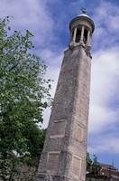 Mayflower Monument, Southhampton, Hampshire, England by Nik Wheeler - various sizes