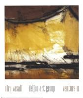 Venture II Fine Art Print