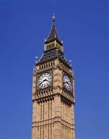 Big Ben, London, England by Paul Thompson - various sizes
