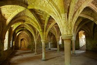 The Novices' Room, Battle Abbey, Battle, East Sussex, England by David Wall - various sizes
