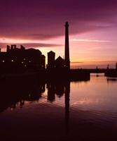 Pumphouse, Albert Dock, Liverpool, Merseyside, England by Paul Thompson - various sizes