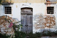 Old Doorway, Chania, Crete, Greece by Darrell Gulin - various sizes