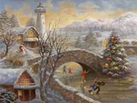 The Joyous Season Fine Art Print