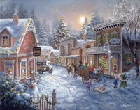 Good Old Days by Nicky Boehme - various sizes - $47.99