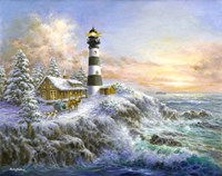 Winter Majesty by Nicky Boehme - various sizes