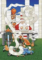 A Fax To Santa by Frank Spear - various sizes