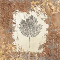 Gilded Leaf V by Avery Tillmon - various sizes