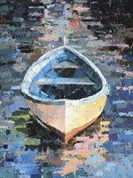 Boat XVIII Fine Art Print