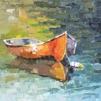 Boat XII Fine Art Print