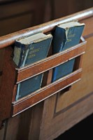 Hymnals Fine Art Print