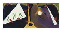 Delta Serenade by Gil Mayers - various sizes