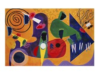 Seasons by Gil Mayers - various sizes, FulcrumGallery.com brand