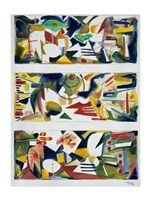 Variations by Gil Mayers - various sizes