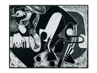 Surface Tension Fine Art Print