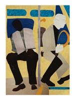 Montgomery Fine Art Print