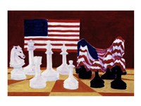 America Under Wraps by Gil Mayers - various sizes