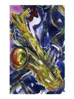 Sax Essence by Gil Mayers - various sizes - $29.99