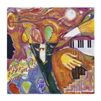 Symphony Series #2 by Gil Mayers - various sizes - $25.49