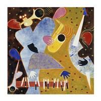 Moonlight Serenade by Gil Mayers - various sizes