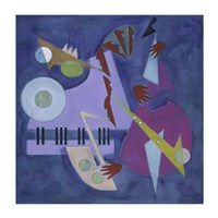 Moonlight and Music by Gil Mayers - various sizes