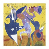 Concert by Gil Mayers - various sizes
