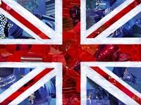 Union Jack Fine Art Print