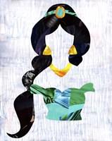 Jasmine Fine Art Print
