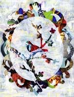 Regal Bird by Artpoptart - various sizes