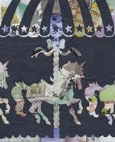 Carousel by Artpoptart - various sizes