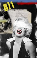 Marilyn by Elo Marc - various sizes